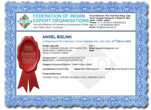 FIEO Certified