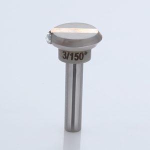 Flywheel Diamond Tool With Screw