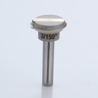 Flywheel Diamond Tool With Screw